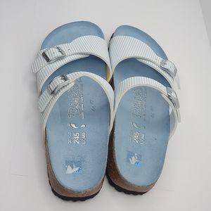 Birkenstock Birki's Aziza Sandals New size 7